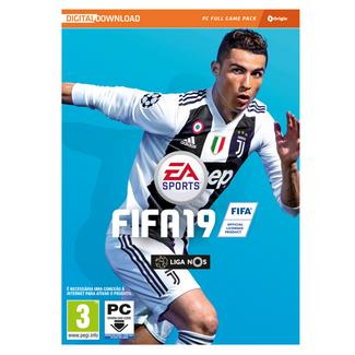 FIFA 19 (CIAB) – PC