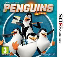 Jogo NINTENDO 3DS Penguins Of Madagascar (M3)