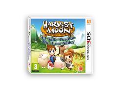 Jogo Nintendo 3DS Harvest Moon: The Lost Valley