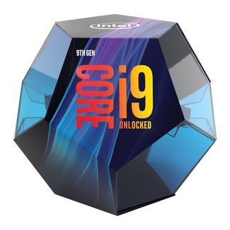 Processador Intel Core i9-9900K Octa-Core 3.6GHz c/ Turbo 5.0GHz 16MB Skt1151