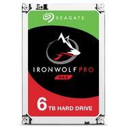 Seagate IronWolf Pro 6TB 7200RPM 256MB SATA III