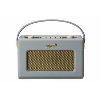 Radio Portátil Revival Roberts RD60 – Cinzento