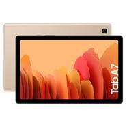 """Tablet SAMSUNG Tab A7 (10.4"""" – 32 GB – 3 GB RAM – Wi-Fi – Dourado)"""