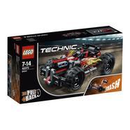 BASH! Lego Technic