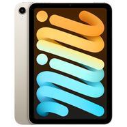 """Apple iPad mini 8.3"""" 64GB Wi-Fi Luz das estrelas"""