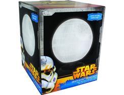 Candeeiro 3D USB STAR WARS Death Star