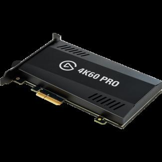 Corsair Game Capture 4K60 Pro – PCIe x4 4K e 60 FPS para PS4 Pro e Xbox One X