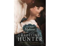 Livro Um Duque Malicioso de Madeline Hunter