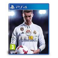 Fifa 18: Standard Edition – PS4