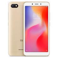 Xiaomi Redmi 6A 2GB 16GB Dual SIM Dourado