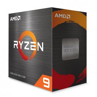 Processador AMD Ryzen 9 5900X 12-Core 3.7GHz c/ Turbo 4.8GHz 70MB AM4