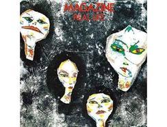 Vinil LP Magazine – Real Life