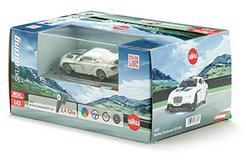 Carro Telecomandado SIKU Bentley Continental GT3 (M3 – Até: 2 m/sec – Alcance: 10 m)