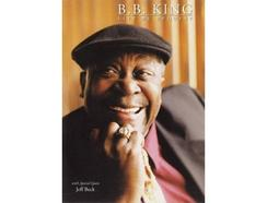 CD+DVD BB King – Live By Request