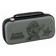 Bolsa de Viagem Super Mario Cinzento – Nintendo Switch
