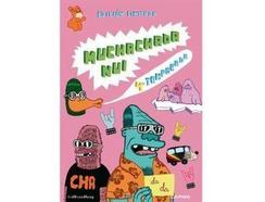 DVD Muchachada Nui 4 Temporada (Edição em Espanhol)