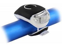 Luz LED para bicicleta ou scooter URBAN MOOV UMLED1
