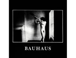 Vinil Bauhaus – In The Flat Field (LP)