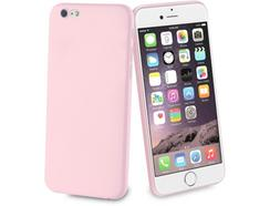 Capa iPhone 6/IPH 6/6S MUVIT Life Rosa
