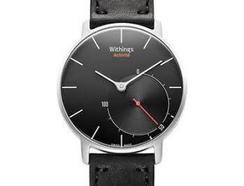 Relógio Desportivo WITHINGS Activité Sapphire (Até 8 meses de autonomia)