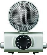 Microfone Condensador ZOOM MSH-6 (Sem Fio)