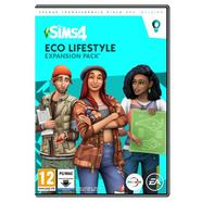 The Sims 4: Eco Life Style Expansion Pack – PC