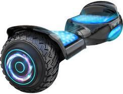 "Hoverboard GYROOR Offroad 3D LED 6.5"""