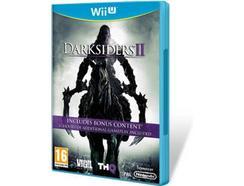 Jogo Wii-U Darksiders 2