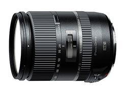 Objetiva TAMRON AF28-300MM XR DI PZD FF (Encaixe: Sony Alpha – Abertura: f/40 – f/3.5)