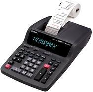 Calculadora De Secretária Com Impressão CASIO FR-620TEC