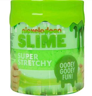 Brinquedo Slime SAMBRO Elástico Verde (Idade Mínima: 3)