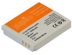 Bateria JUPIO Canon NB-6L