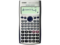 Calculadora Científica CASIO FX 570 ES