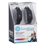 Pulseira Soundmoovz