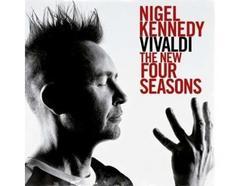 CD Nigel Kennedy – The New Four Seasons