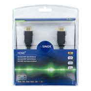 Cabo HDMI 1.4 Sinox SXV1265 – 5m