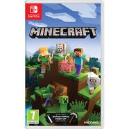 Minecraft – Nintendo Switch