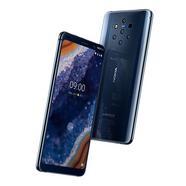 """NOKIA 9 Pureview (6"""" – 6 GB – 128 GB – Azul)"""