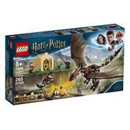 LEGO Harry Potter: Desafío dos Três Magos Dragão Hungaro