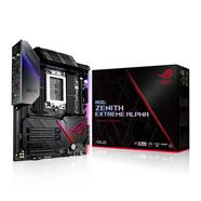 Asus ROG Zenith Extreme Alpha Extended-ATX