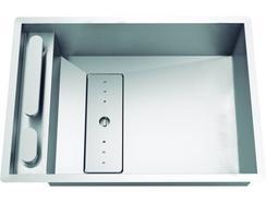 Lava Loiça RODI Elite Invisible 50 (Aço inox. – 44.7 x 62.7 x 20 cm)