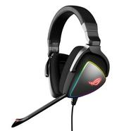 Headset Asus ROG Delta Gaming RGB Preto