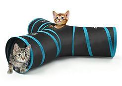 Túnel para Gatos – 3 vías
