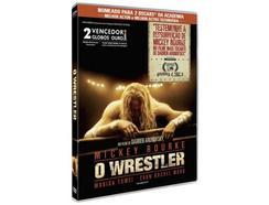 DVD O Wrestler