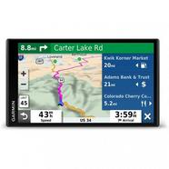 """Sistema de Navegação GARMIN DriveSmart 65 EU MT-S (Europa – 7"""" – 1h de autonomia)"""