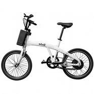 Askoll Bicicleta eBolt Branca