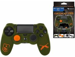 Kit Silicone FPS – PS4