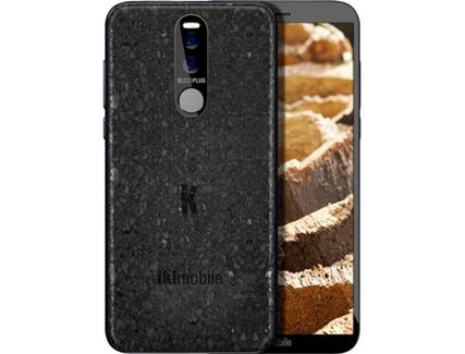 "Smartphone IKIMOBILE Bless Plus (5.9"" – 6 GB – 64 GB – Preto)"