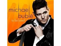 CD Michael Bublé – To Be Loved