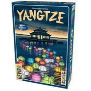 Jogo de Tabuleiro Yangtze